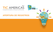 TIC Americas and Eco-Challenge 2017 will open registrations next month!