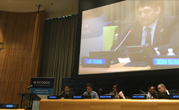 The priorities that young people voiced at the ECOSOC Youth Forum