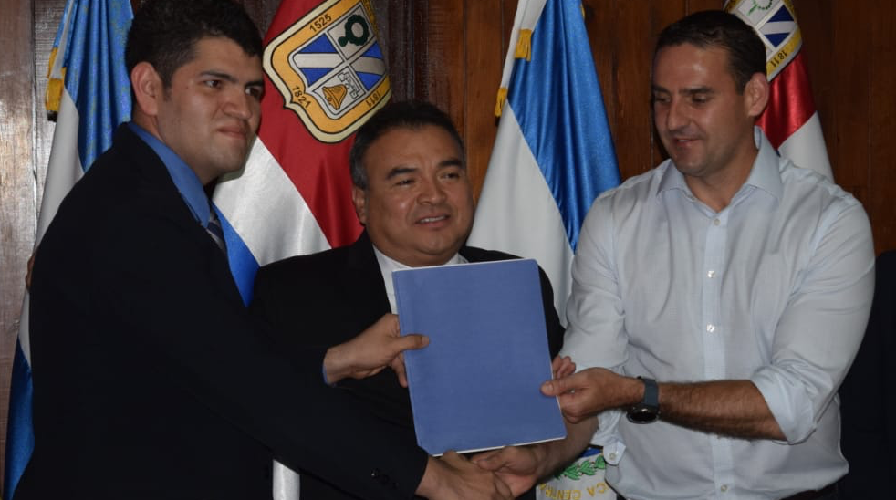 Mayor's Office of San Salvador supports commitments of the Summit of the Americas' Action Plan