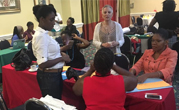 Business Labs Workshop in Jamaica executed by YABT and Mashav