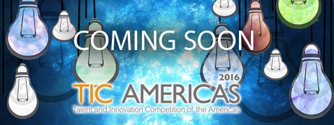 We are on road, preregister is already open for TIC AMERICAS 2016